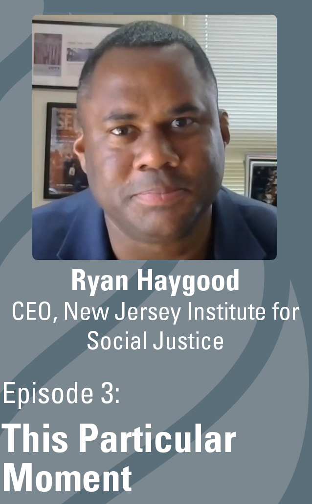 Where We Go From Here Episode 3: Ryan Haygood